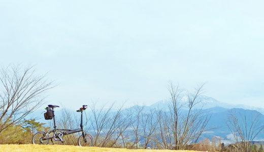 岐阜県|中山道沿いで桜や山々の絶景が見られる『西行の森』