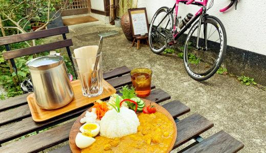 愛知県|足助町周辺でのランチにおすすめなカフェ『バンバン堂』
